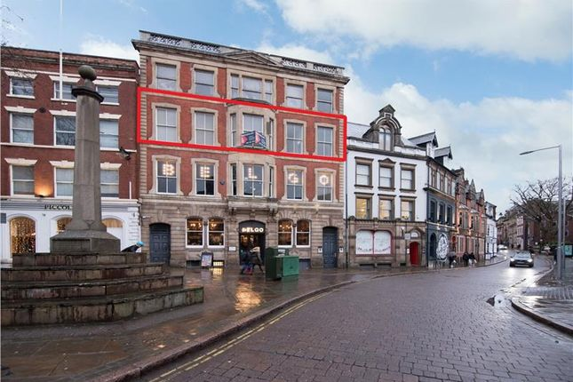 Thumbnail Office for sale in 9 Weekday Cross, (Second Floor), Nottingham, Nottinghamshire