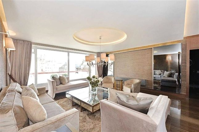 3 bed flat for sale in Chelwood House, Gloucester Square, Hyde Park, London