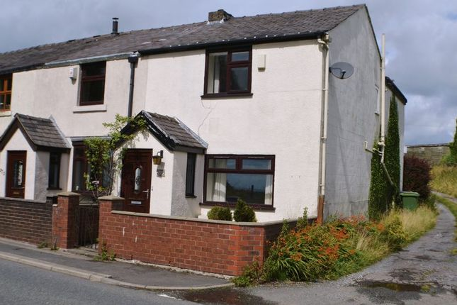 Thumbnail Cottage for sale in Thornham Road, Royton, Oldham