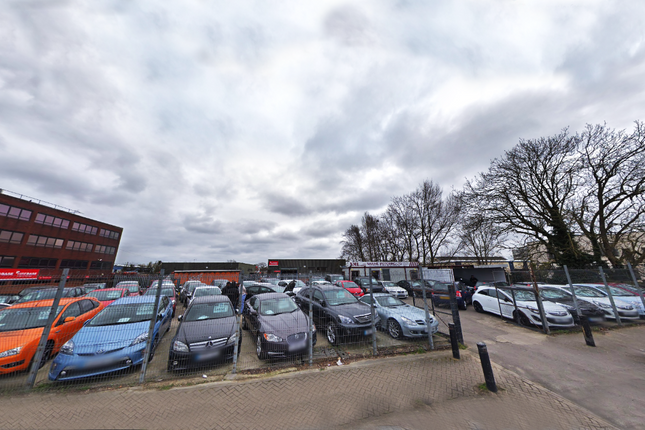 Thumbnail Land for sale in Printing House Lane, Hayes