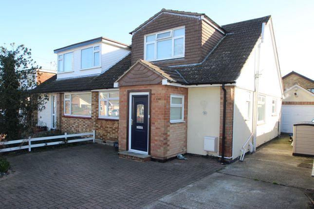 Thumbnail Property for sale in Deerhurst, Benfleet