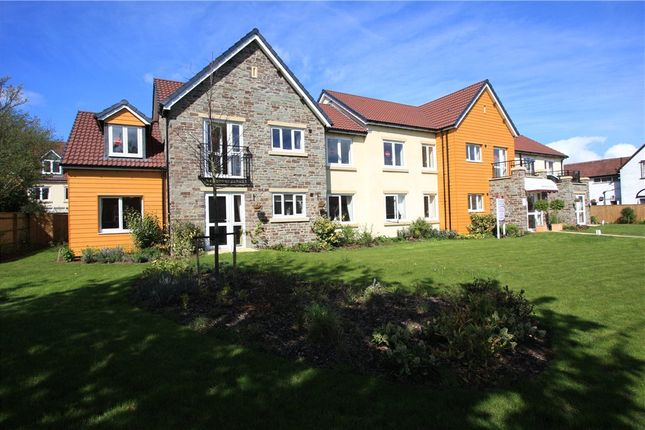 Thumbnail Flat for sale in St. Peters Road, Portishead, North Somerset