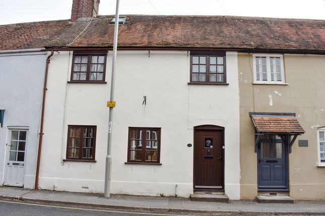 Thumbnail Cottage for sale in Salisbury Street, Shaftesbury
