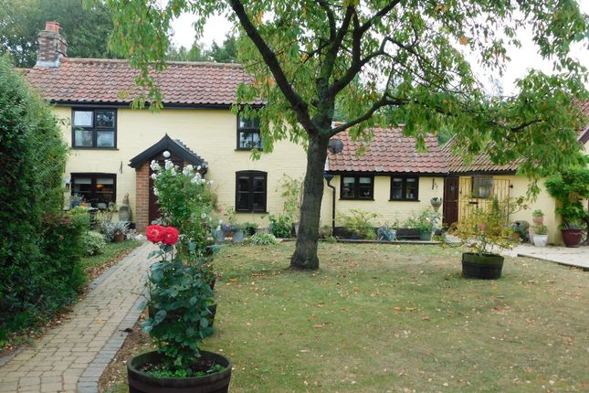 Cottage for sale in Brown Street, Old Newton, Stowmarket