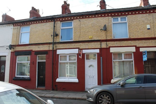 Thumbnail Property to rent in Fourth Avenue, Walton, Liverpool