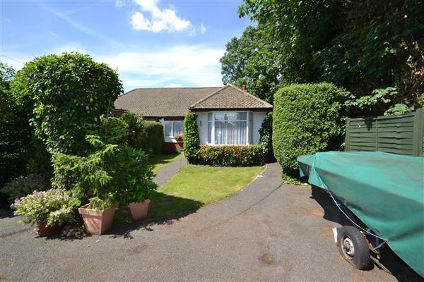 Bungalow for sale in Dorchester Drive, Feltham