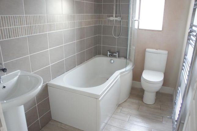 Thumbnail Semi-detached house for sale in 2A Chestnut Avenue, Doncaster, South Yorkshire