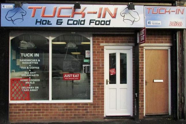 Restaurant/cafe for sale in 170 Raby Road, Hartlepool