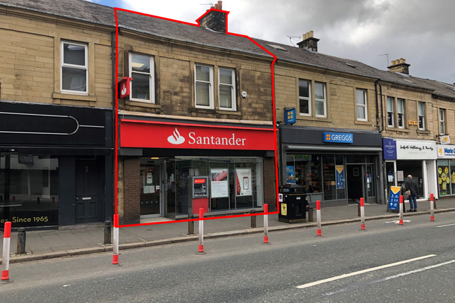 Thumbnail Retail premises for sale in High Street, Gosforth