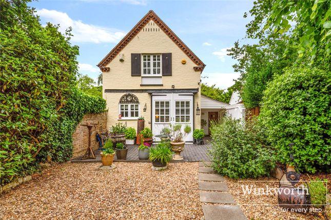 Thumbnail Detached house for sale in Hayne Road, Beckenham
