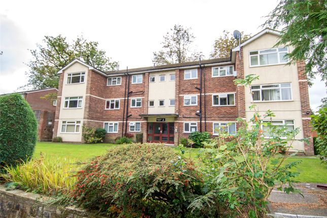 2 bed flat for sale in Wakefield Court, Hayfield Road, Birmingham B13