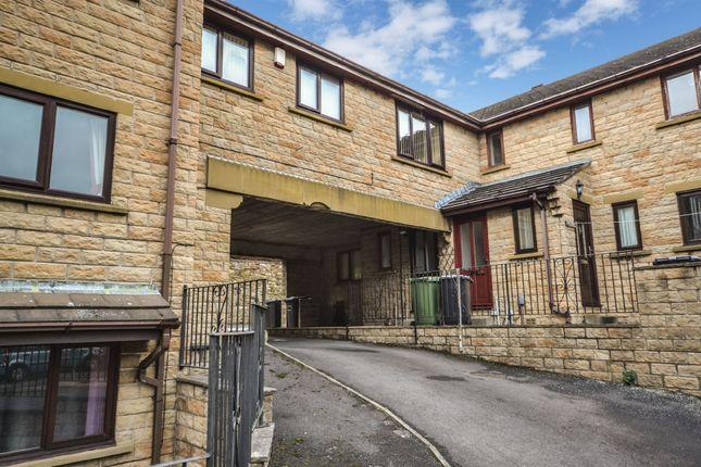 1 bed flat for sale in Beaumont Avenue, Moldgreen, Huddersfield HD5