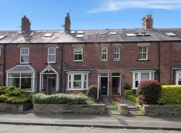Thumbnail Terraced house to rent in Abbey Terrace, Morpeth