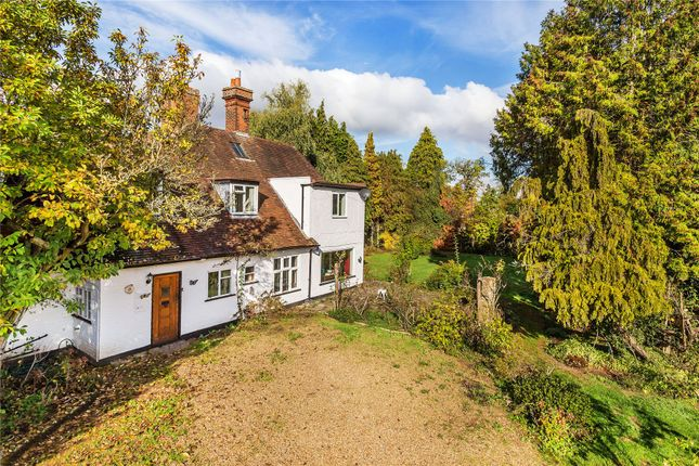 Thumbnail Semi-detached house for sale in Mayford, Woking, Surrey