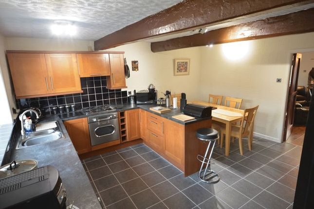 Thumbnail Cottage for sale in Moorgate, Accrington