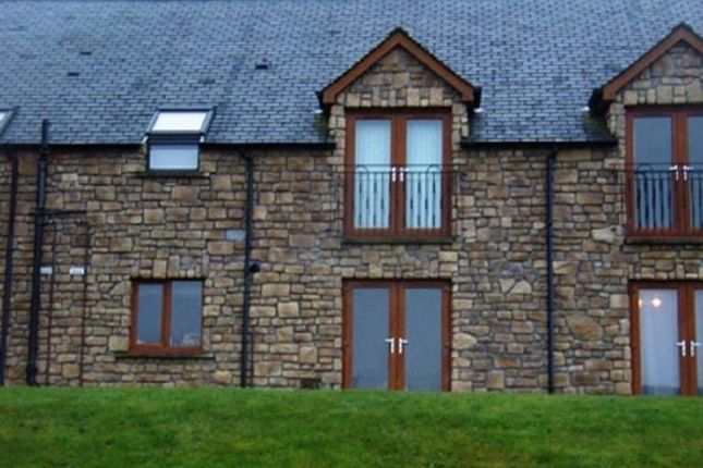 Thumbnail Flat to rent in Whitepark Gardens, Castle Douglas