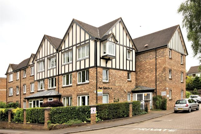 Thumbnail Property for sale in Constitution Hill, Woking, Surrey