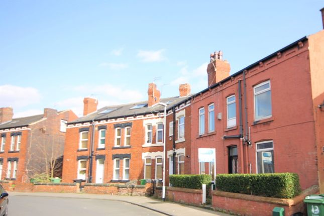 Thumbnail End terrace house to rent in Aberdeen Walk, Armley, Leeds