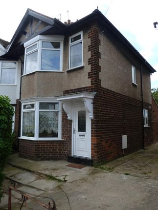 Thumbnail Semi-detached house to rent in Spring Gardens, Anlaby Common, Hull