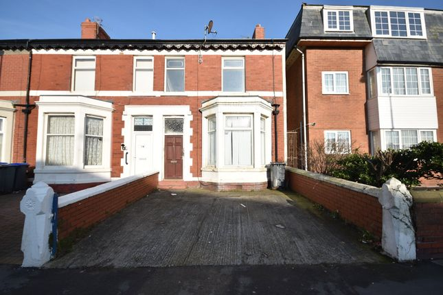 Thumbnail Terraced house for sale in Warley Road, Egerton Road, Grasmere Road, Central Drive