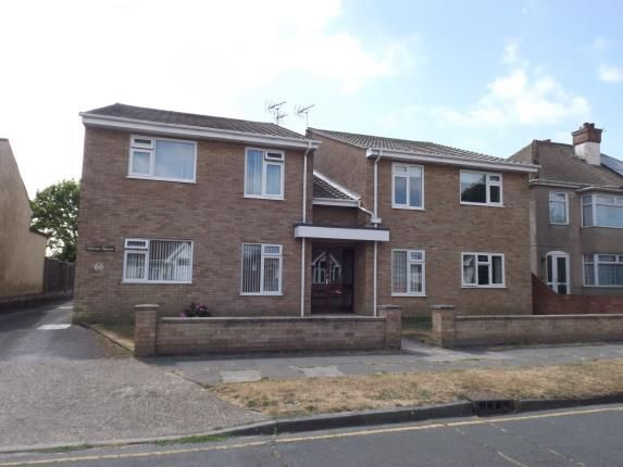 Thumbnail Flat for sale in Holland On Sea, Clacton On Sea, Essex