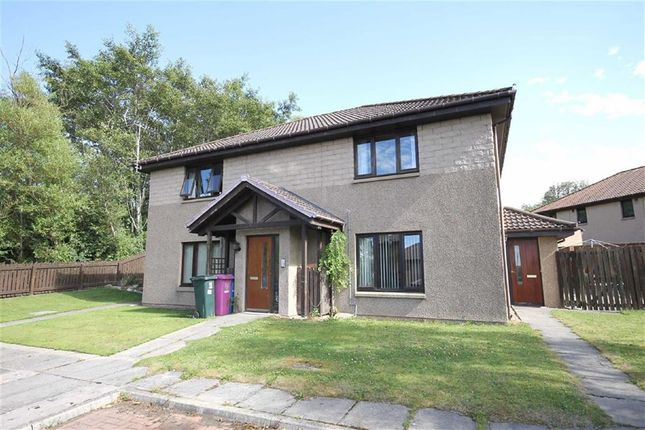 Thumbnail Flat for sale in Kyd Drive, Elgin