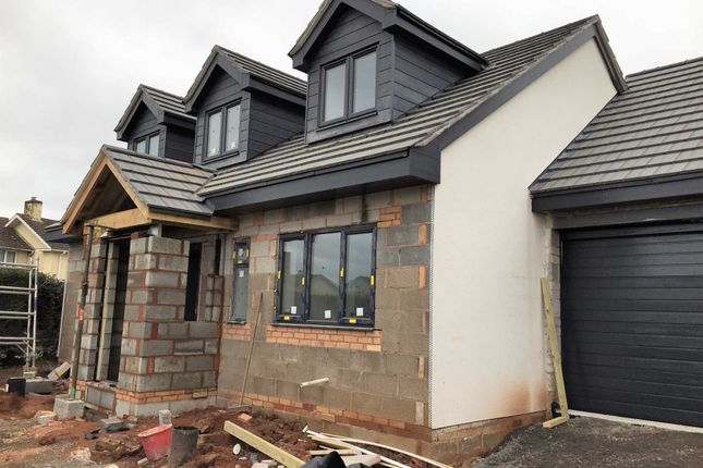 Thumbnail Detached house for sale in Kingsway Avenue, Paignton