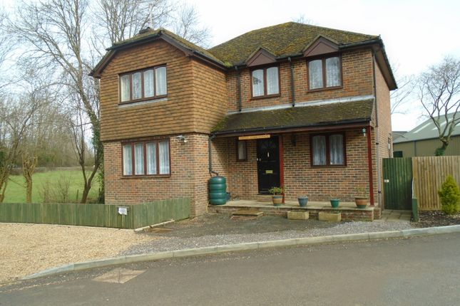Thumbnail Property to rent in The Hollow, Washington, Pulborough