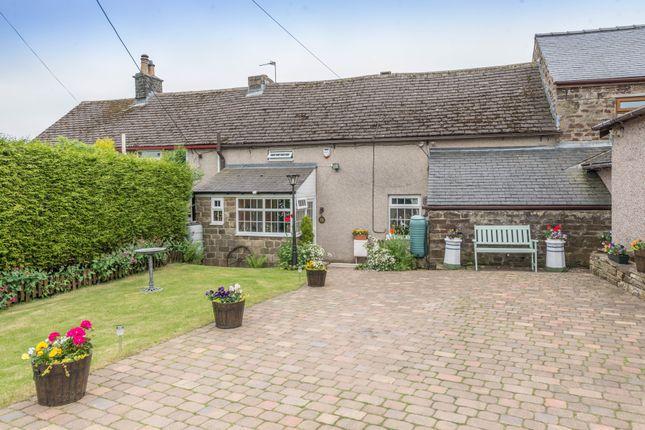 Thumbnail Mews house for sale in Hazelhurst Farm Lee Moor Lane, Storrs, Sheffield