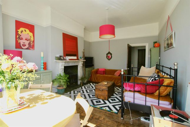 Thumbnail Flat for sale in Kenilworth Road, St. Leonards-On-Sea, East Sussex