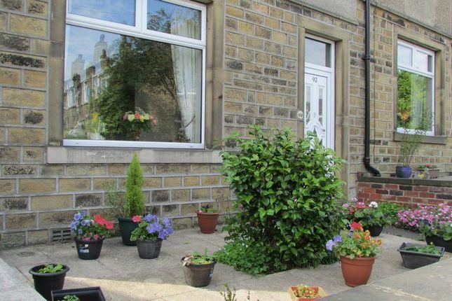 Front Garden of Lightcliffe Road, Crosland Moor, Huddersfield HD4