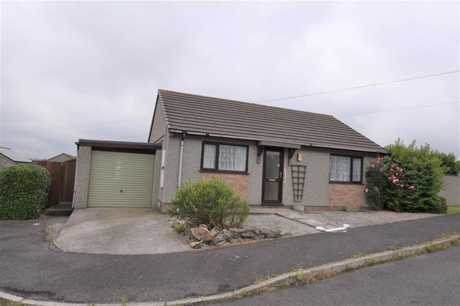 Thumbnail Property for sale in Huntersfield, Tolvaddon, Camborne