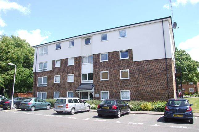 Thumbnail Flat to rent in Tedder Close, Uxbridge