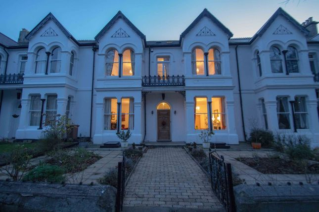 Thumbnail Terraced house for sale in Thorn Park, Plymouth