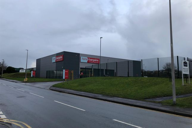 Thumbnail Retail premises to let in Cross Hands Business Park, Cross Hands, Llanelli