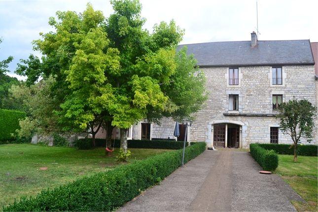 Property for sale in Franche-Comté, Doubs, Baume Les Dames