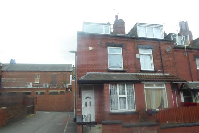 4 bed property for sale in Bellbrooke Place, Harehills