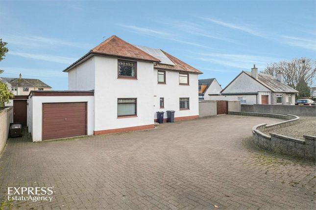 Thumbnail Detached house for sale in Victoria Street, Dyce, Aberdeen