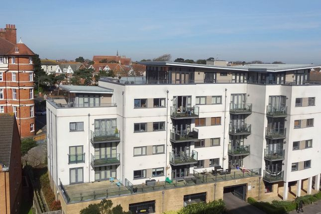 Thumbnail Flat for sale in Sea Road, Boscombe, Bournemouth