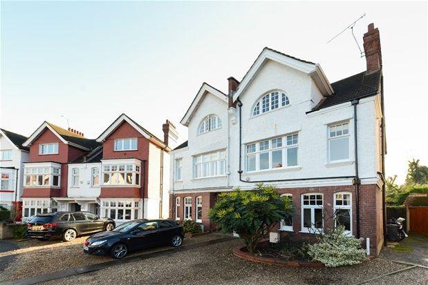 5 bed semi-detached house for sale in Maytree Walk, Kingsmead Road, London