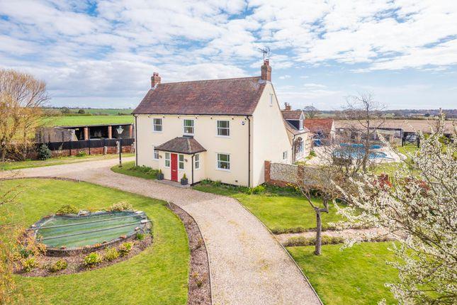 Thumbnail Detached house for sale in Sladburys Lane, Holland-On-Sea, Clacton-On-Sea