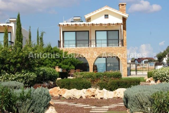 4 bed property for sale in Famagusta, Cyprus