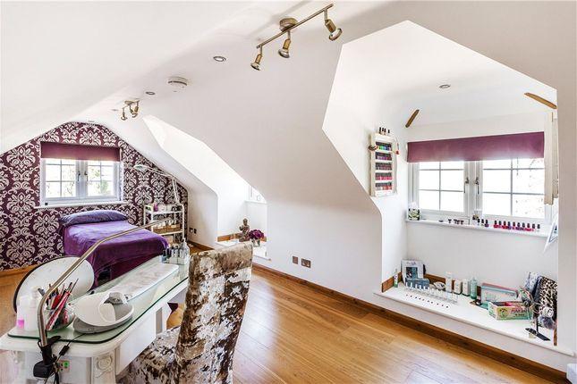 Bedroom of Pennypot Lane, Chobham, Surrey GU24