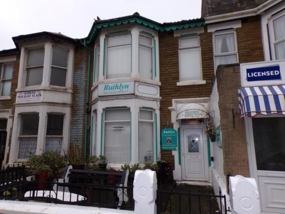Thumbnail Flat for sale in Woodfield Road, Blackpool, Lancashire