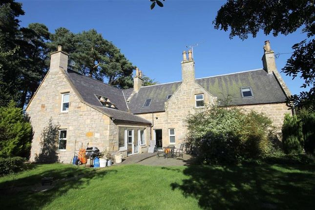 Thumbnail Detached house for sale in Linkwood Farm Cottages, Elgin