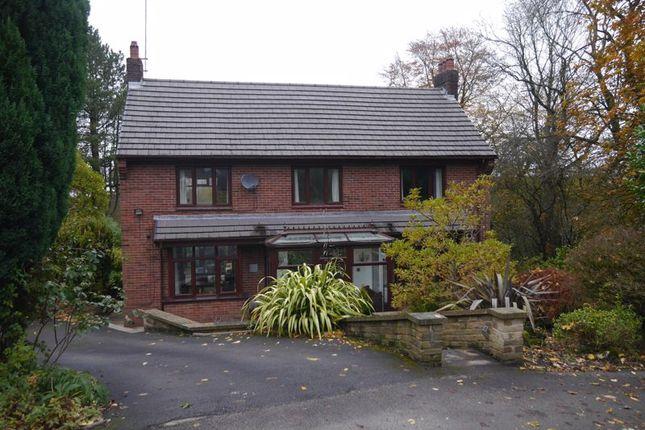 Thumbnail Detached house for sale in Bentcliffe Gardens, Accrington