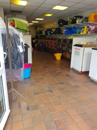 Thumbnail Retail premises for sale in Leigh Road, Leigh