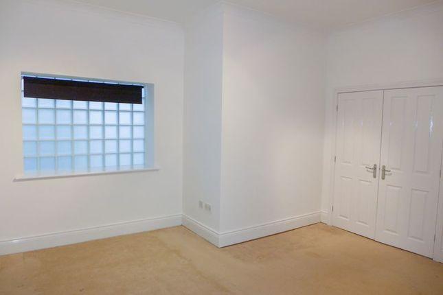 Bedroom of Neilston Rise, Lostock, Bolton BL1