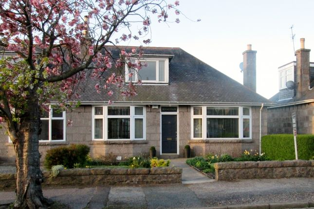 Thumbnail Semi-detached house for sale in 10 Rosehill Place, Rosehill, Aberdeen