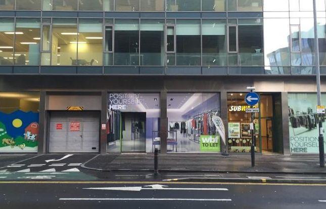 Thumbnail Retail premises to let in 78 Waterloo Street, Glasgow